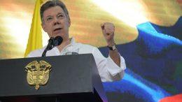 Nuevos artículos en la JEP son inconstitucionales afirma Santos f9245e36093fc