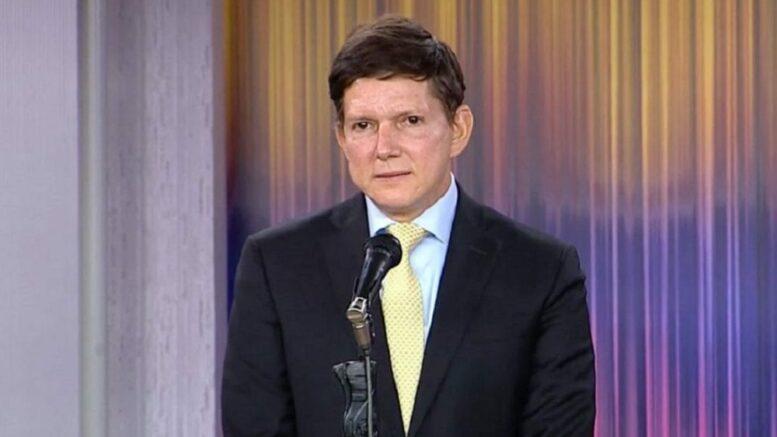 Wilson Ruiz fue designado como el nuevo ministro de Justicia –  Chicanoticias.com
