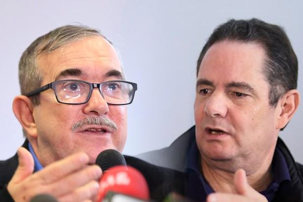 FARC se atribuyó atentados contra el exvicepresidente Germán Vargas Lleras  – Chicanoticias.com