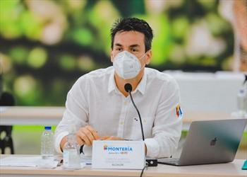 Alerta en Monteria: De 14 clínicas 10 tienen ocupación UCI del 100% - Noticias de Colombia
