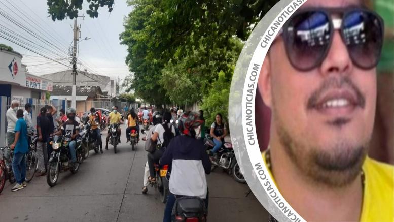 Identificado barbero atacado por sicarios en Montería - Noticias de Colombia
