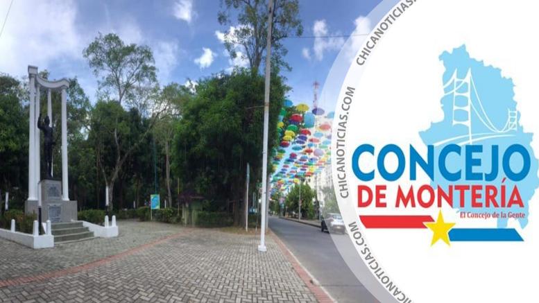Concejo de Montería aprobó un empréstito de 60 mil millones de pesos para obras - Noticias de Colombia