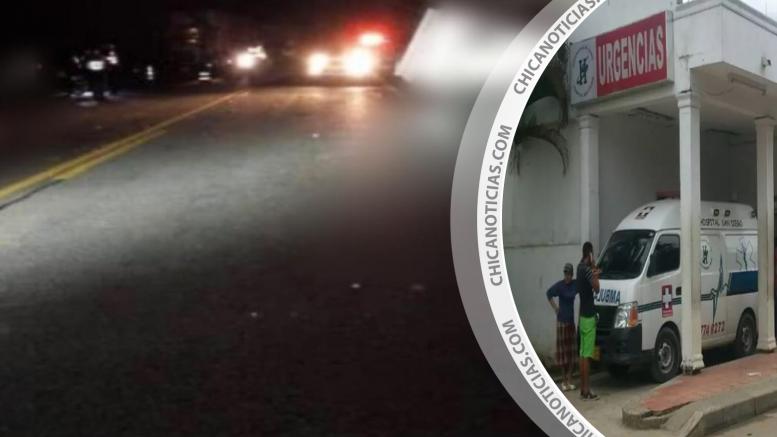 Accidente de tránsito se registró en las últimas horas en la vía Ciénega de Oro – Cereté - Noticias de Colombia