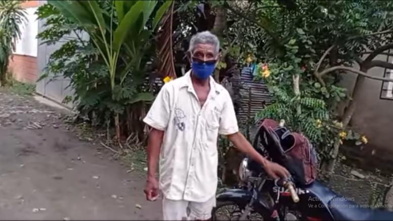 A vendedor de bollos le robaron su carreta en Cereté - Noticias de Colombia