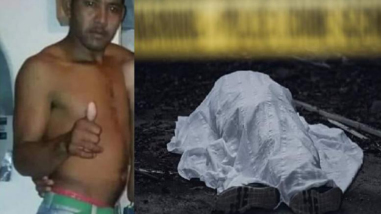 Sicarios asesinaron a un hombre en Montelíbano - Noticias de Colombia