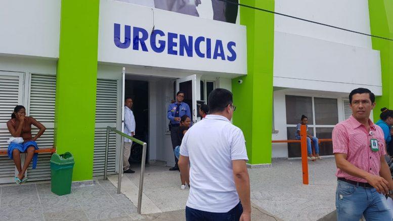 Suspendido ingreso de pacientes con Covid-19 a la Clínica Amigos de la Salud - Noticias de Colombia