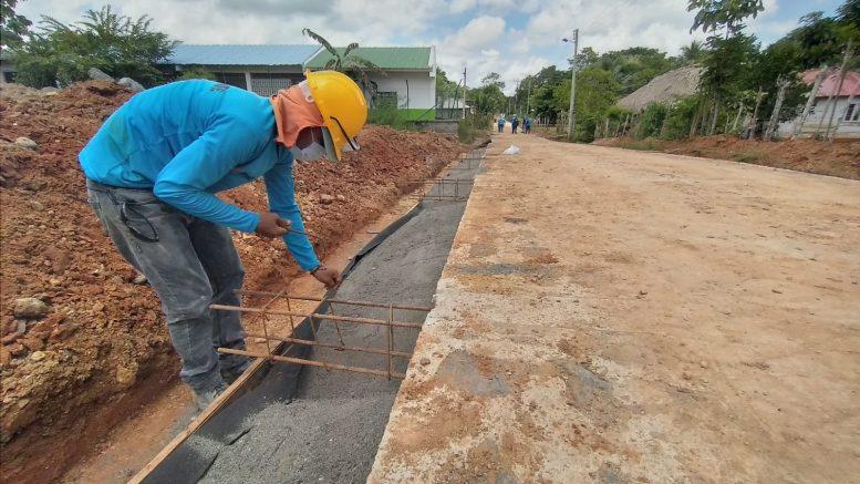 Guateque muy cerca de tener su placa huella terminada - Noticias de Colombia
