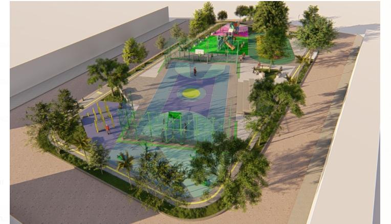 Adjudican construcción del Parque Villa Caribe en Montería - Noticias de Colombia