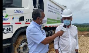 Proyectos de gran impacto ambiental maneja Urbaser en Loma Grande - Noticias de Colombia