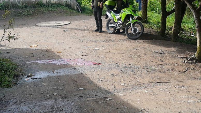 Tiroteo dejó a un hombre gravemente herido en el occidente de Montería - Noticias de Colombia