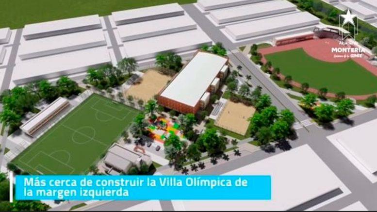 En octubre se iniciarán las obras civiles en la Villa Olímpica occidental - Noticias de Colombia