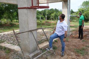 En Sahagún avanza la construcción de microacueductos en zona rural - Noticias de Colombia