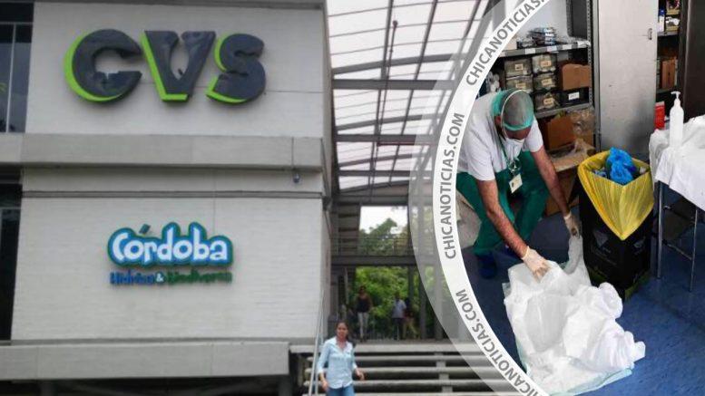CVS y Fundación Prades actualizan al sector salud sobre manejo de residuos - Noticias de Colombia